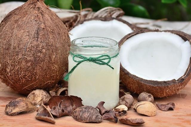 Olej kokosowy rafinowany czy nie?